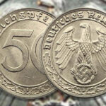 The Devil's Metal; Nickel Coins of the Third Reich