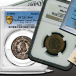 Certified Graded Coins