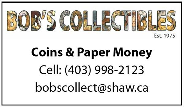 Bob's Collectibles