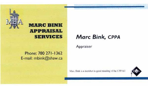 Marc Bink